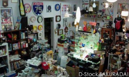 D-Stock さくら台店 鳥居本店長
