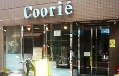 美容室Coorie